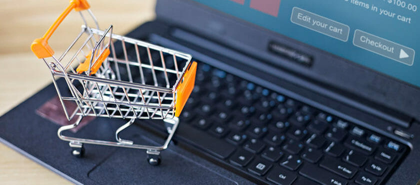 Can you afford not to offer online shopping?