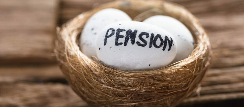 """Have you checked your pension plan since April 2015? Does it have an """"NDF""""?"""